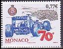 モナコ・グランプリ・2012