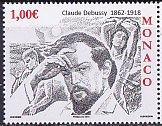 モナコ・ドビュッシー誕生150年・2012
