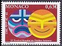 モナコ・国際アマチュア演劇祭・2013