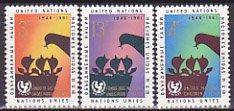ユニセフ15年・1961(3)