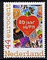 オランダの切手・切手カタログ80年・2008