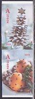 ノルウェーの切手・クリスマス・2005(2)