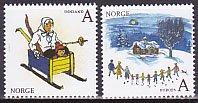 ノルウェー・ヨーロッパ・児童書・2010(2)