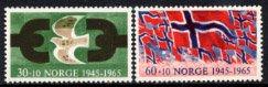 ドイツからの開放20年・1965