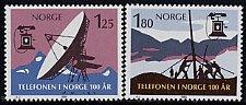 ノルウェーの電話・1980(2)