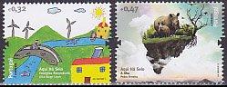 ポルトガル・切手コンテスト・2011(2)