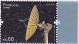 アゾレス・ヨーロッパ切手・天文・2009