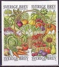 スウェーデン・収穫期・2003(4)セルフ糊