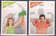 ニュージーランド・子どもの健康・2014(2)