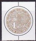 ニュージーランド・キウィ・ゴールド・2000