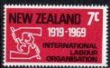 ニュージーランド・ILO1969