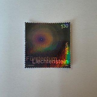 リヒテンシュタインの切手・ヨーロッパ・天文・2009