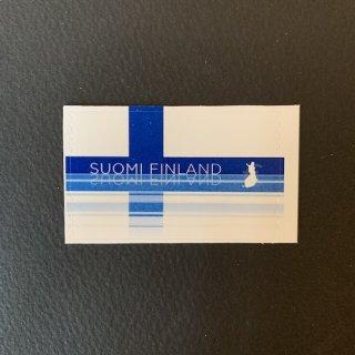 フィンランドの切手・国旗・2020(セルフ糊)