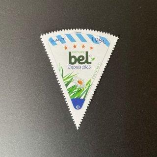 フランスの切手・ベル社・2021