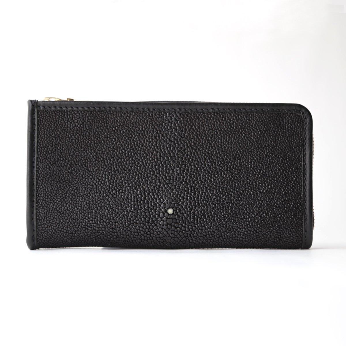 Tochca  Galusha Zip Long Wallet