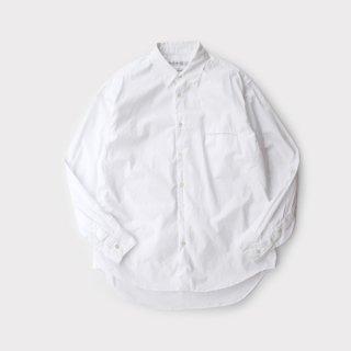 Grooming Shirt  White