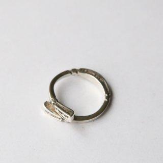 Touareg Silver ring03