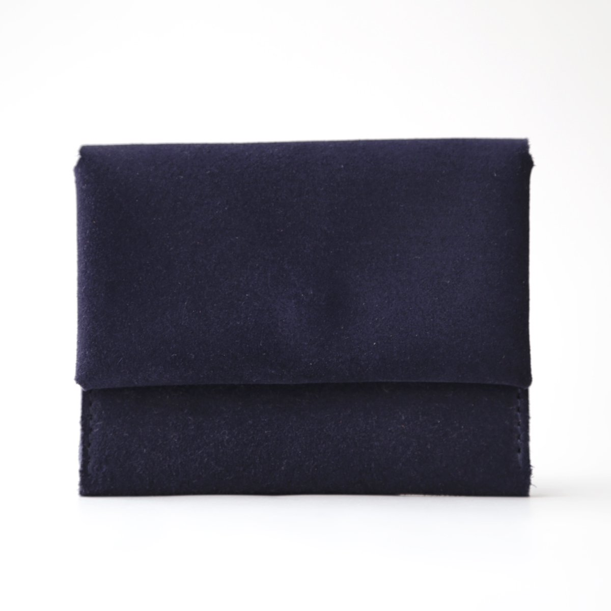 EEL Products × Tochca Coin Purse Super Back  Navy
