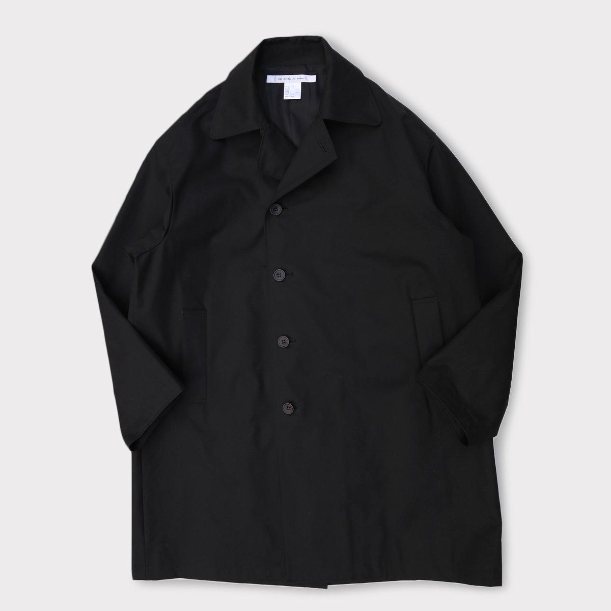 General Coat  Black
