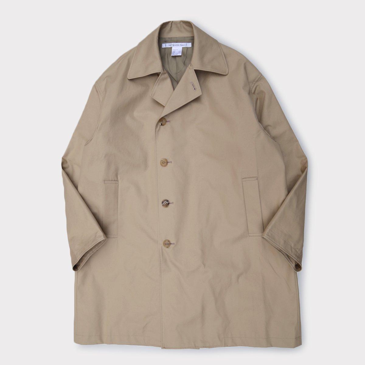 General Coat  Beige