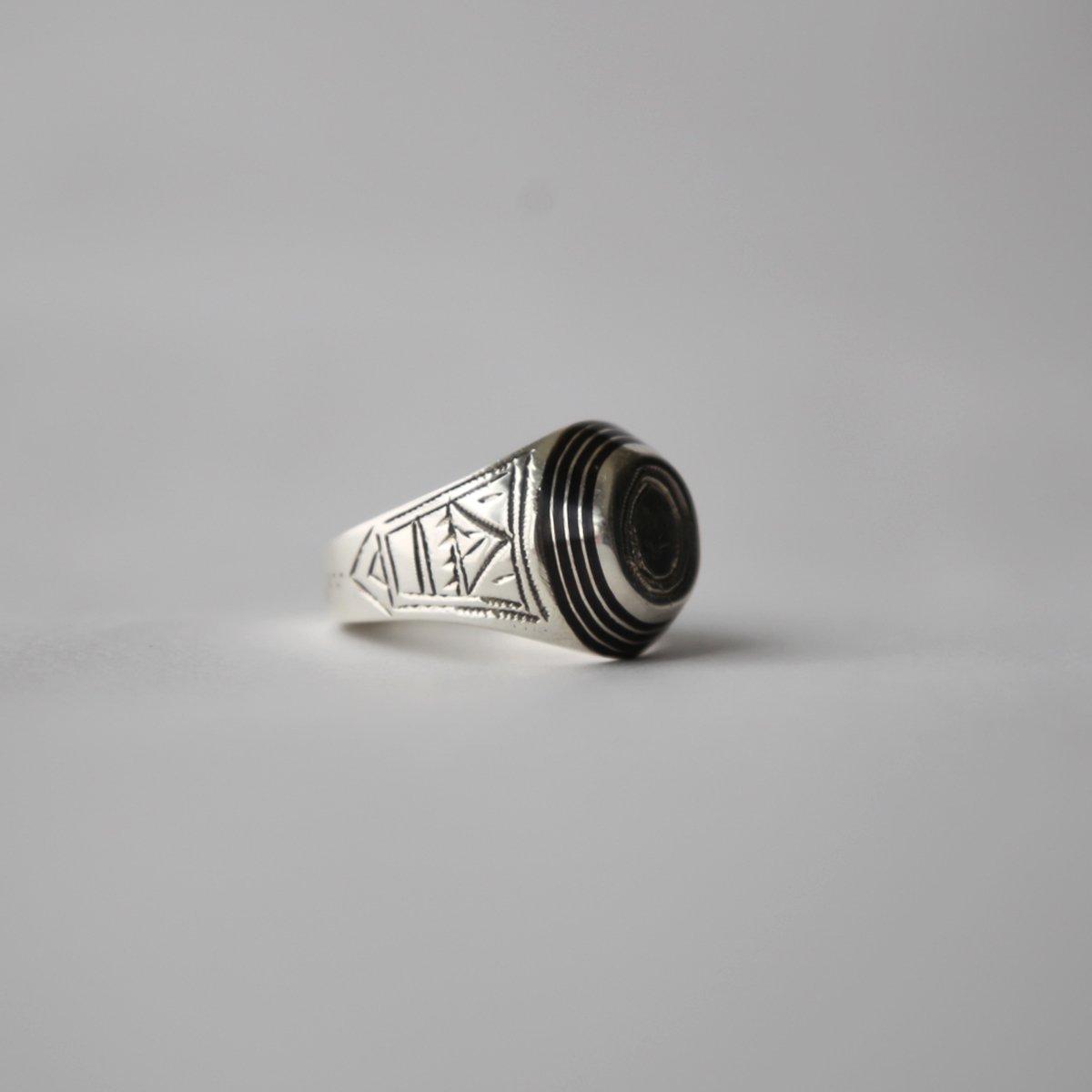 Touareg Silver ring14