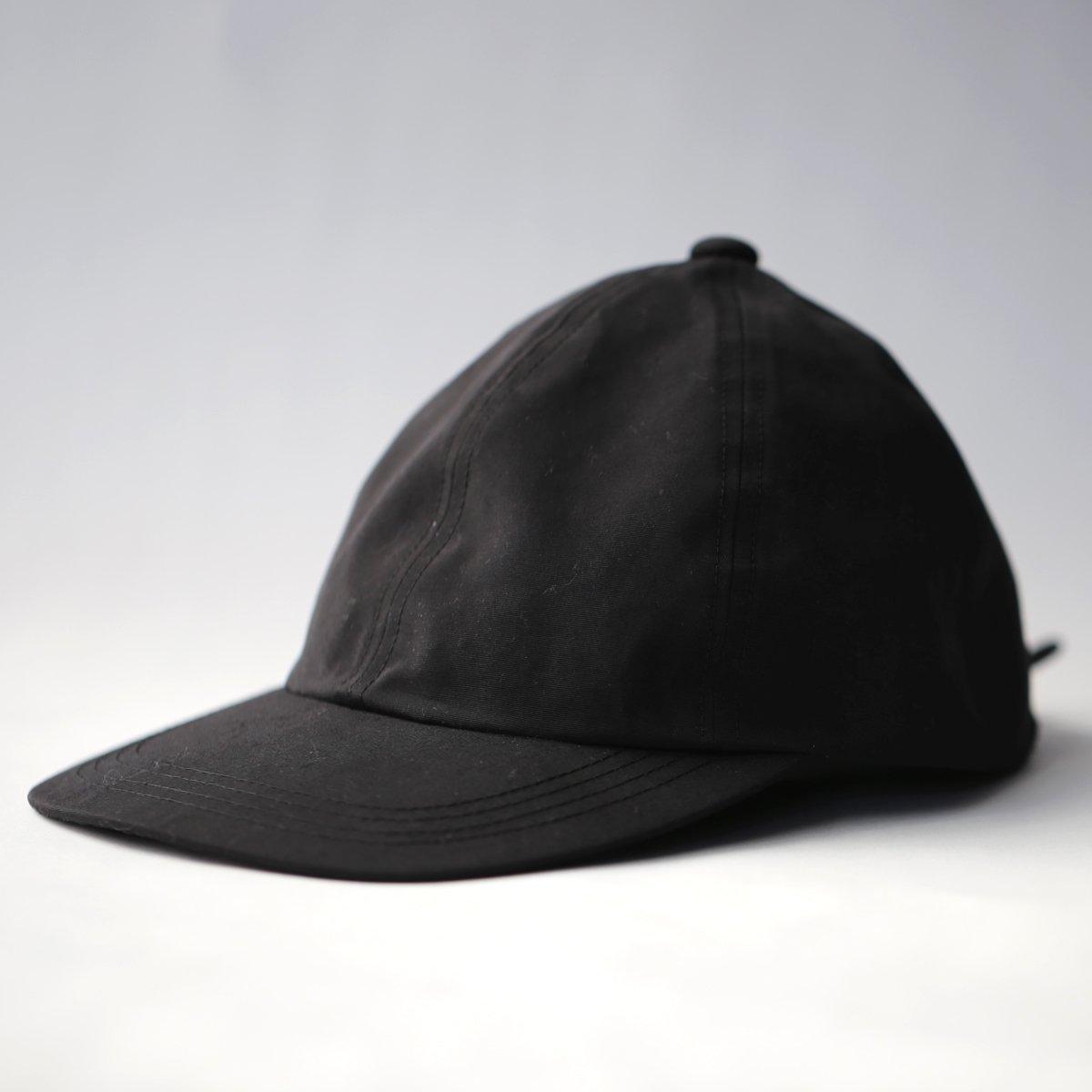 Grand Cap  Black