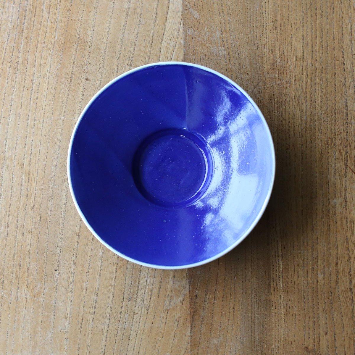 Rim bowl /blue