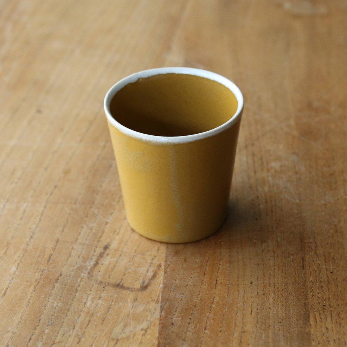 Cup /walnut