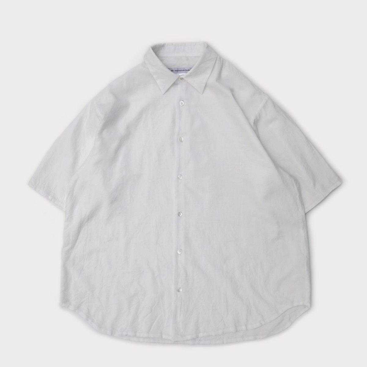 Merci Shirt Khadi Ver. White