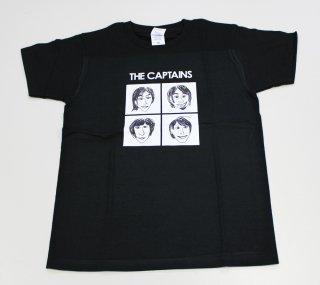 Tシャツ(テッド作メンバーイラスト)