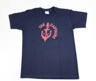 Tシャツ(マリンタイプロゴ)
