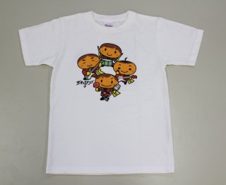 Tシャツ(きゃぷまんず)