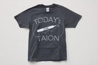 ジャッキーデザイン『タイオニストTシャツ』