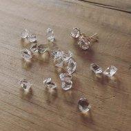 Minerals Pierce /Herkimer diamond