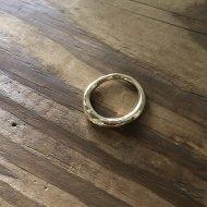 Presence Ring K14gold A