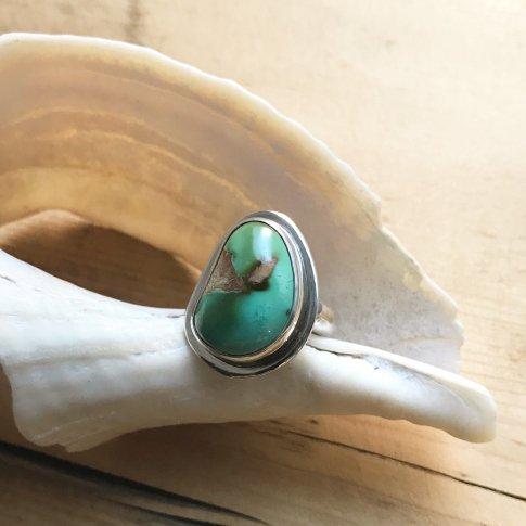 Little Earth Ring 3