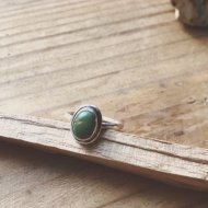 Turquoise Ring 2 /Royston