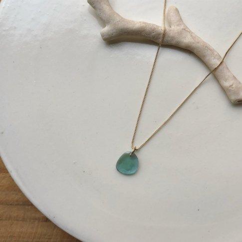 Rosecut Tourmaline Necklace 2