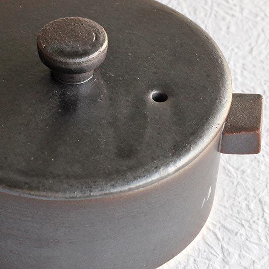 ミニ鍋 / クラフト石川