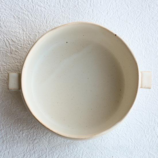 耐熱グラタン皿 / クラフト石川