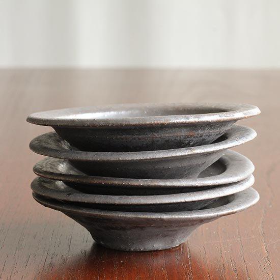 豆皿 / 遠藤素子