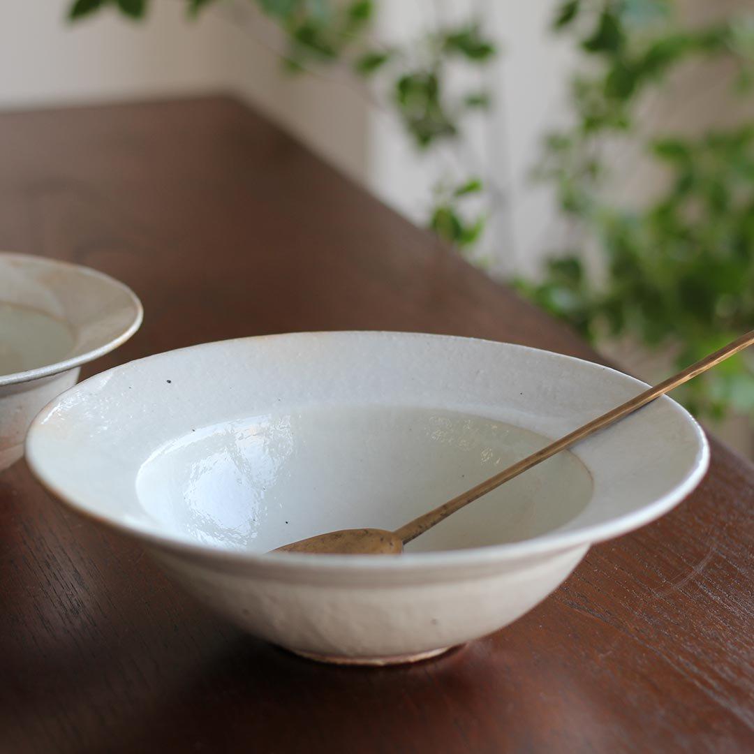 リムボウル 大 / 古谷製陶所