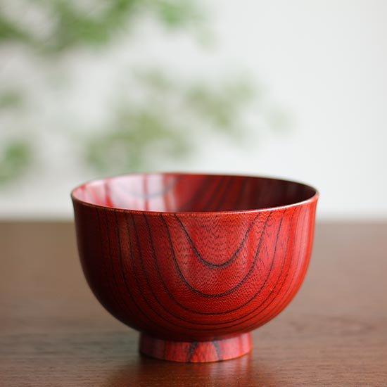 椀 紅欅 / 我戸幹男商店