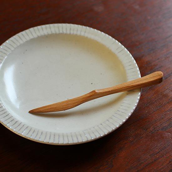 菓子切り / 尾池豪