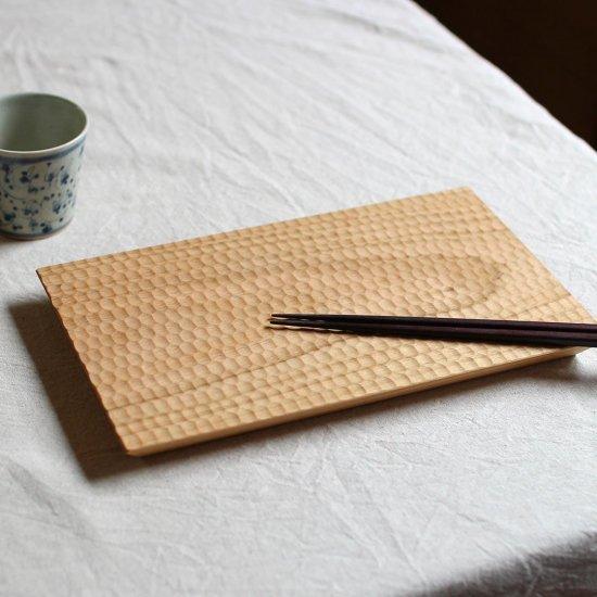 さくらトレイ(はちのす) / 高塚和則