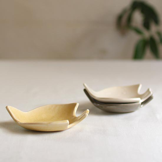 コトリ皿 / 長浜由起子