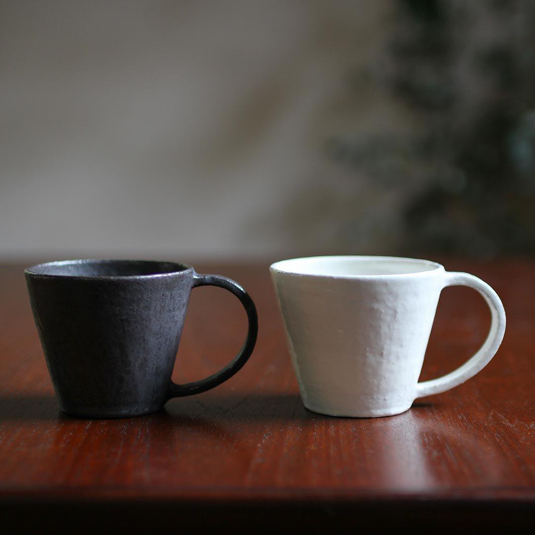 マグカップ / 石川若彦