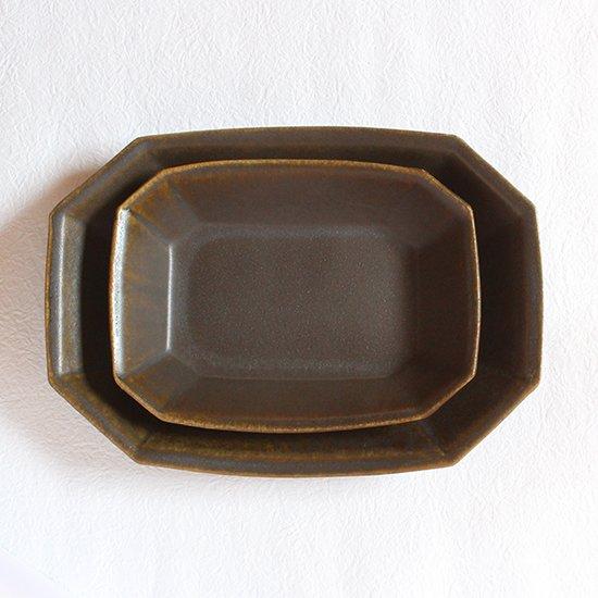 八角深鉢 小 / 古谷製陶所