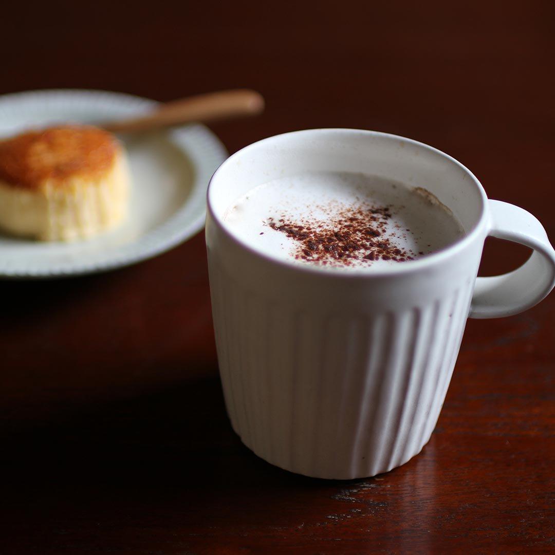 マグカップ しのぎ / クラフト石川