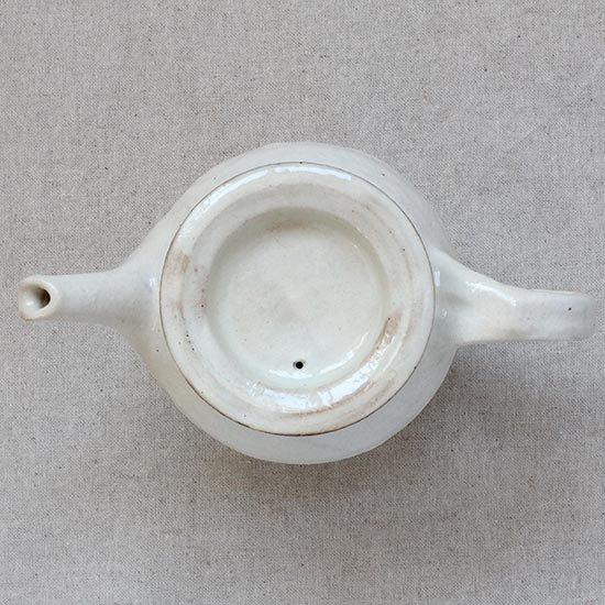 ポットA 面取・切立 / 古谷製陶所